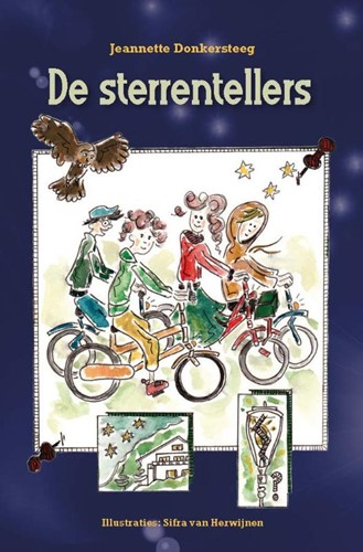 Sterrentellers (Boek)