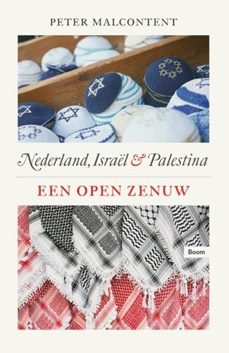 Een open zenuw (Paperback)