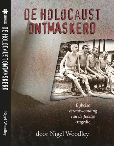 De Holocaust ontmaskerd (Boek)