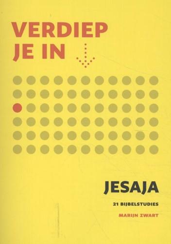 Verdiep je in... Jesaja (Paperback)