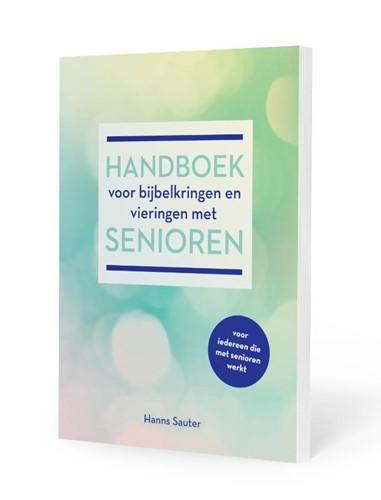 Handboek voor Bijbelkringen en vieringen met senioren (Paperback)