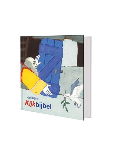 De kleine kijkbijbel (Hardcover)