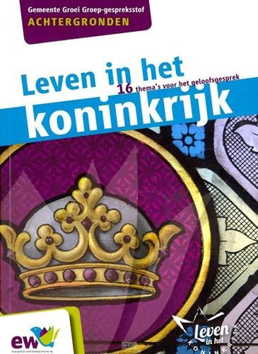 Leven in het koninkrijk - achtergronden (Boek)