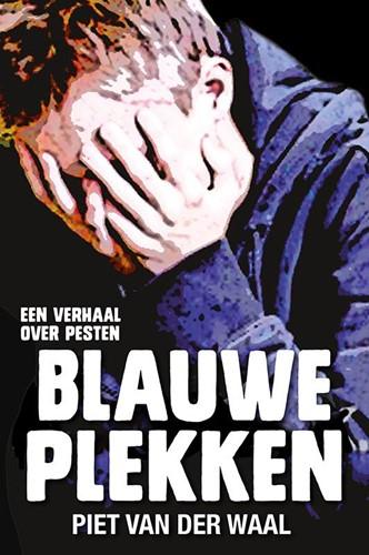 Blauwe plekken (Hardcover)