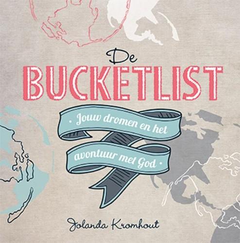 De Bucketlist (Hardcover)