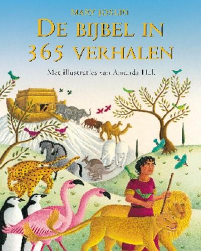 De Bijbel in 365 verhalen (Hardcover)
