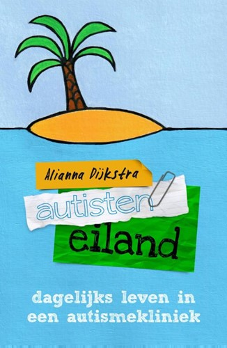 Autisteneiland (Boek)