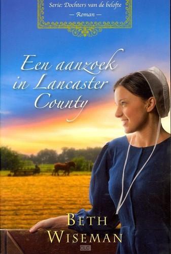 Een aanzoek in lancaster county (Boek)