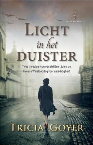 Licht in het duister (Boek)