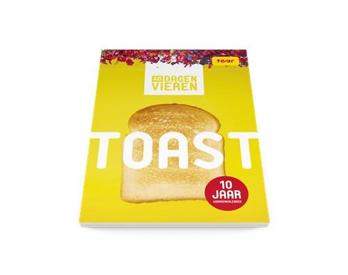 Toast (Paperback)