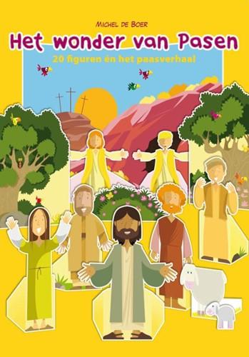 Het wonder van Pasen (Paperback)