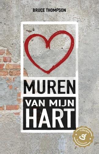 Muren van mijn hart (Boek)