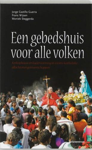 Een gebedshuis voor alle volken (Boek)