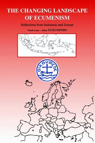 The changing landscape of ecumenism (Paperback)