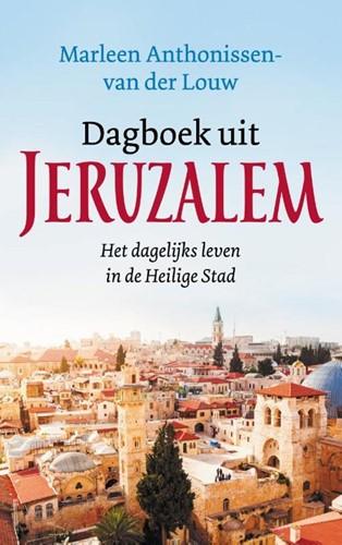 Dagboek uit Jeruzalem (Boek)