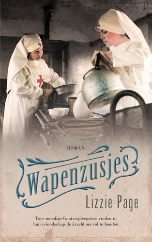 Wapenzusjes (Paperback)