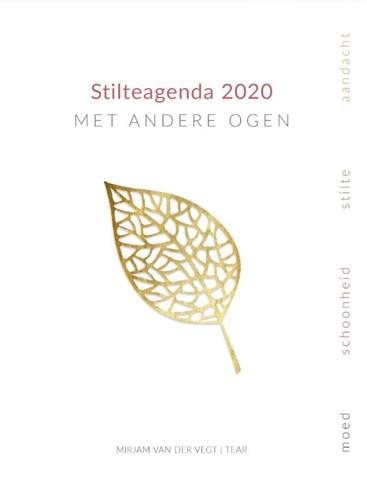 Stilteagenda 2020 (Boek)