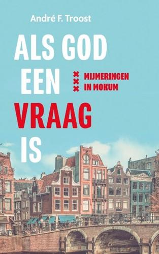 Als God een vraag is (Paperback)
