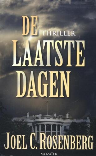 De laatste dagen (Boek)