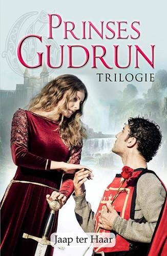 Prinses Gudrun trilogie (Paperback)