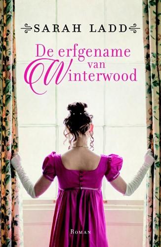 De erfgename van Winterwood (Boek)