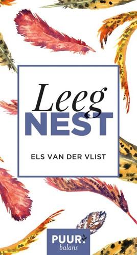 Leeg nest (Boek)