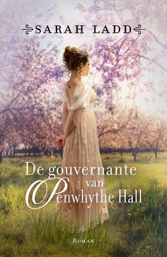De gouvernante van Penwhythe Hall (Paperback)