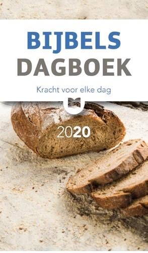 Bijbels dagboek 2020 (standaard) (Paperback)