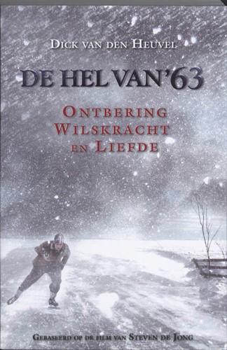 De hel van '63 (Boek)