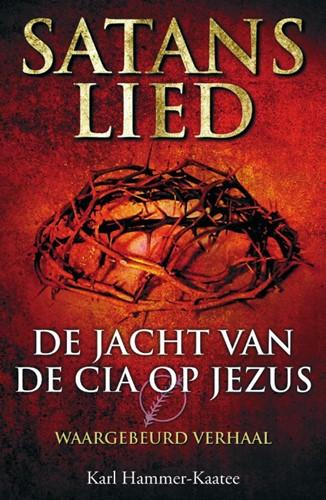 Satans Lied (Boek)
