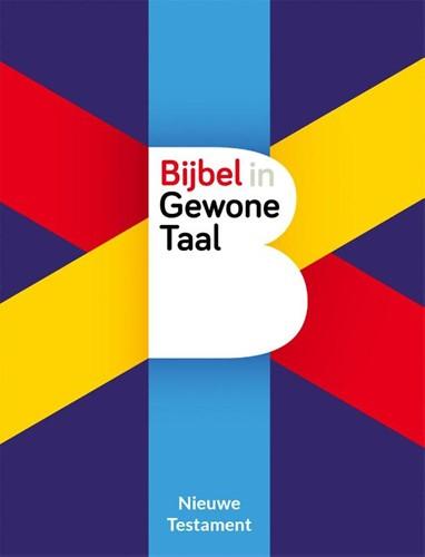 BGT Nieuwe Testament (Pakket)