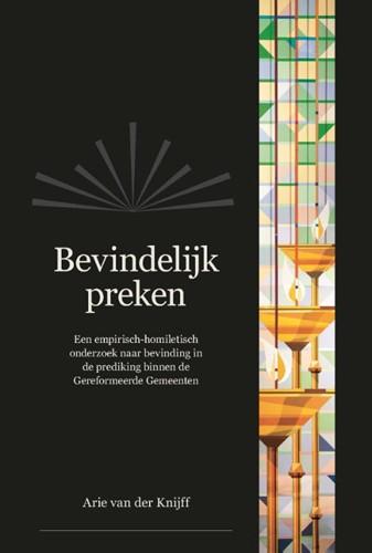 Bevindelijk preken (Paperback)