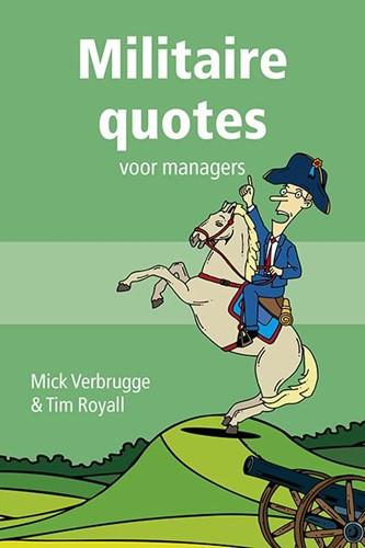 Militaire quotes (Paperback)