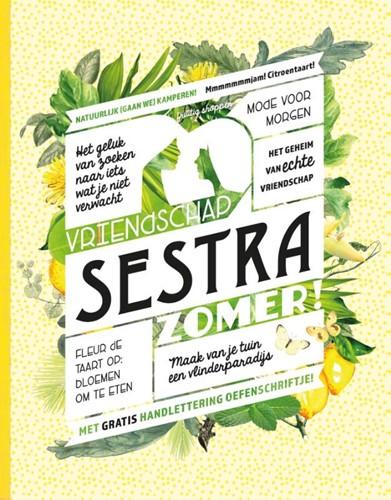 Sestra Magazine Zomer 2017 (Paperback)