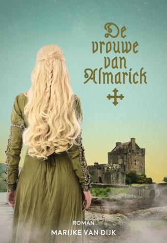 De vrouwe van Almarick (Boek)