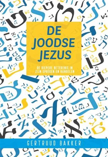 De Joodse Jezus (Paperback)