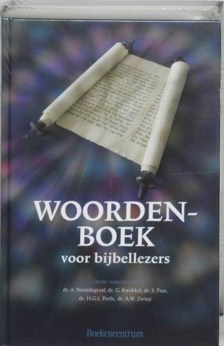 Woordenboek voor bijbellezers (Hardcover)