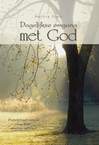 Dagelijkse omgang met God (Hardcover)