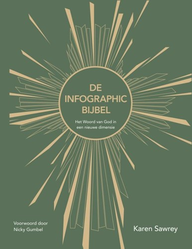 De infographic Bijbel (Boek)