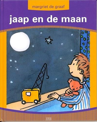 Jaap en de maan (Hardcover)