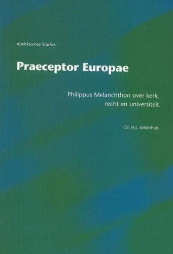 Praeceptor Europae (Hardcover)
