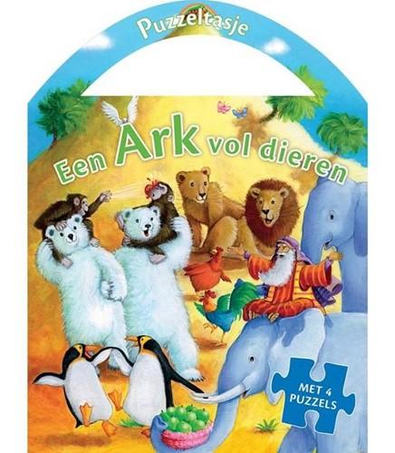 Een Ark vol dieren (Hardcover)