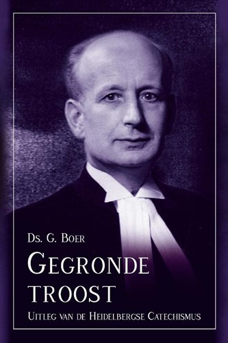 Gegronde troost (Hardcover)