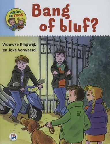 Bang of bluf? (Hardcover)