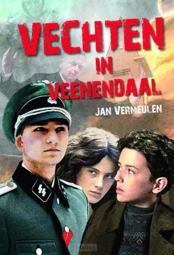 Vechten in Veenendaal (Boek)