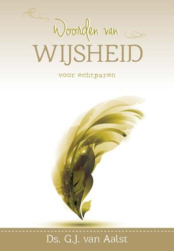 Woorden van wijsheid voor echtparen (Hardcover)