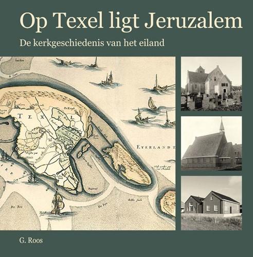 Op Texel ligt Jeruzalem (Hardcover)