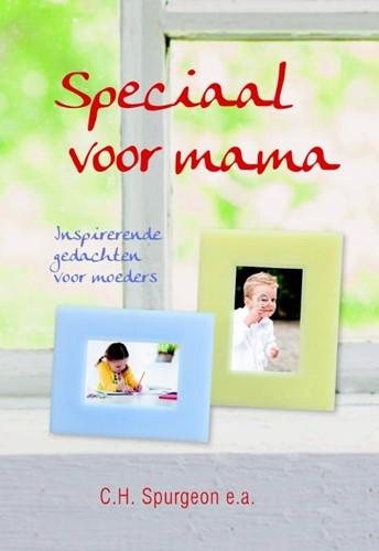 Speciaal voor mama (Hardcover)