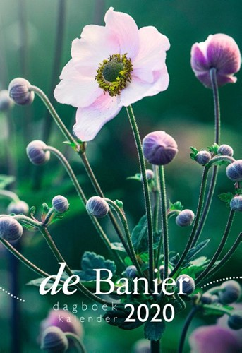 De Banier dagboekkalender 2020 (Boek)