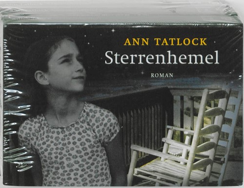 Sterrenhemel set 3 ex (Hardcover)